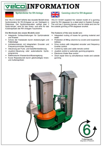 210 - Spritzmanipulator TR54.47