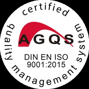 AGQS Logo