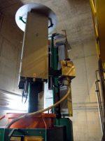 Spritzmanipulator TR54 für das Innen- und Außenspritzen